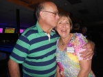 Ray Sveen and Judy Schneeberg
